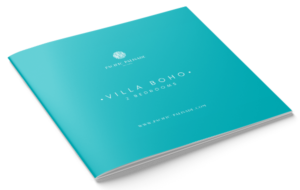 Download Villa Boho brochure