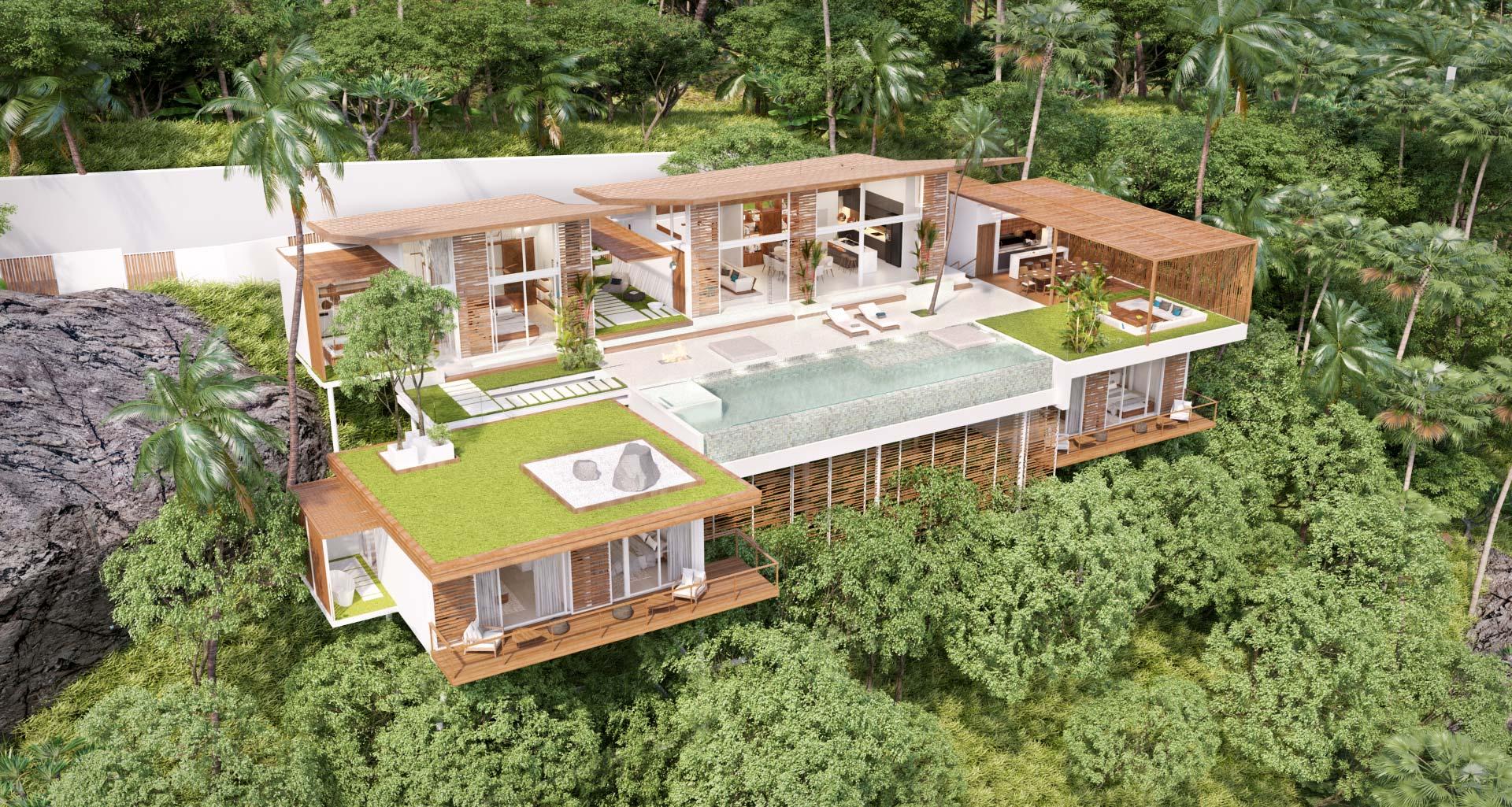 Villa Malibu
