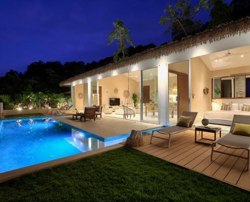 Villa Boho