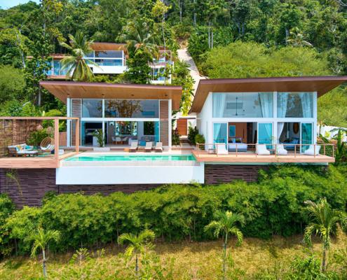 Villa Palms